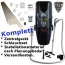 Komplett-Sofortkauf-Angebot mit 3 Saugdosen + EVO X-1 Evolution Flex